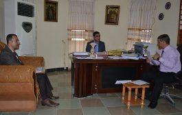 برنامج التصنيف الوطني لجودة الجامعات العراقية