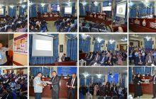مؤتمر كلية العلوم الاول لطلبة الدراسات العليا